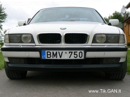 BMV750