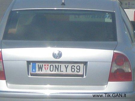 WONLY69