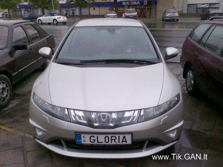 GL0RIA