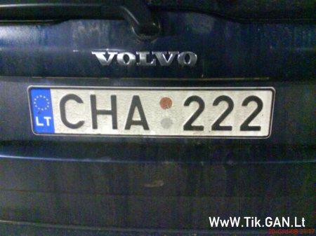 CHA222