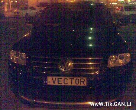 VECT0R